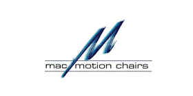 Mac Motion Chairs Logo