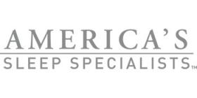 America's Sleep Specialists Logo
