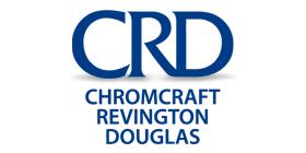 Chromcraft Revington Douglas Logo