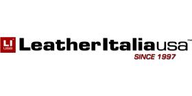Leather Italia Logo