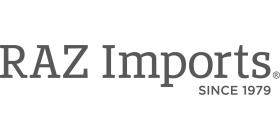 Raz Imports Logo