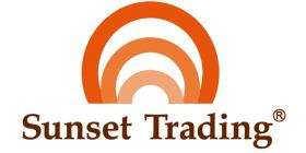 Sunset Trading Company Logo